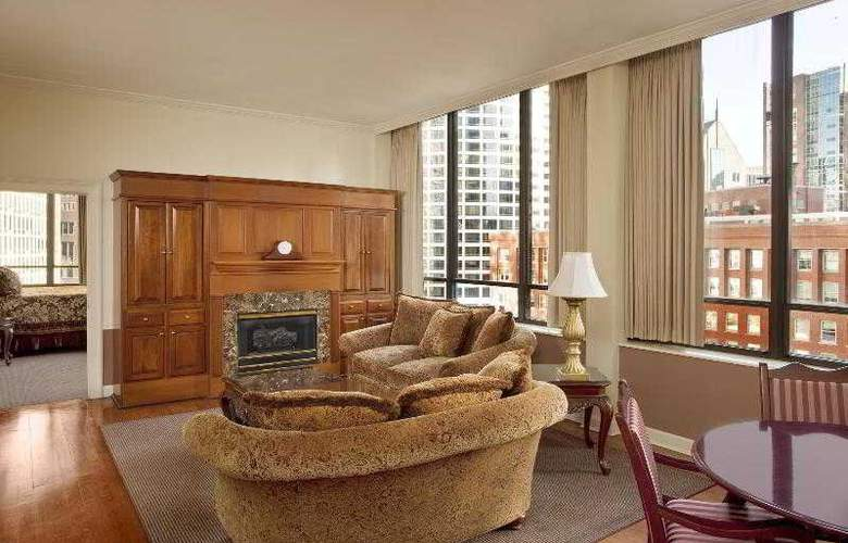 The Tremont Chicago Hotel at Magnificent Mile - Hotel - 3