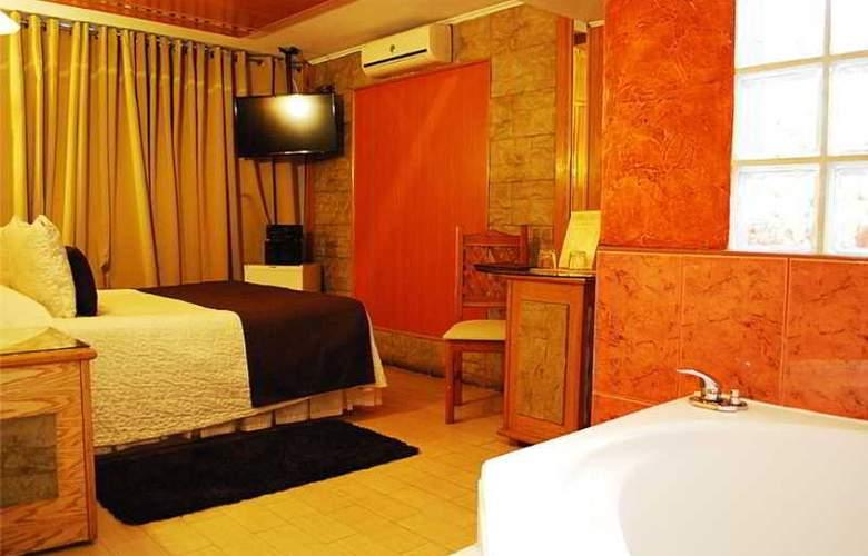 Hotel Victoria Oriente Express - Room - 4
