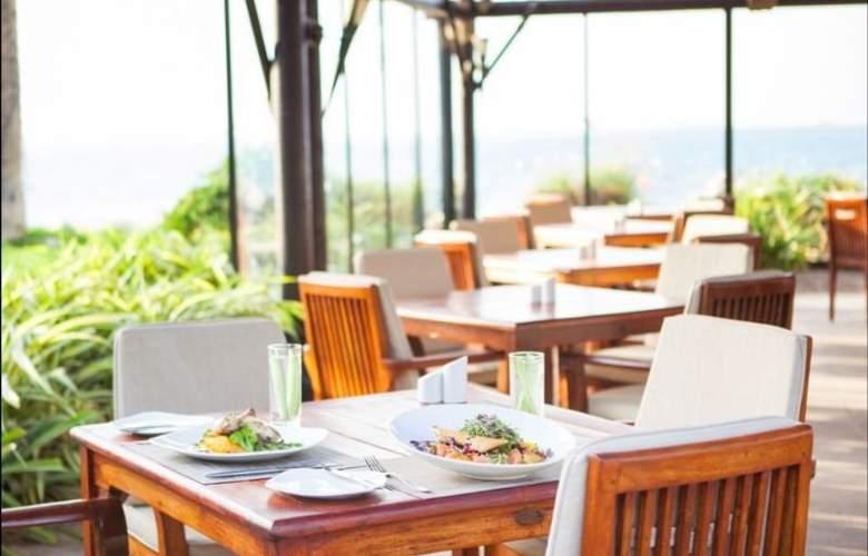 JA Jebel Ali Beach - Restaurant - 10