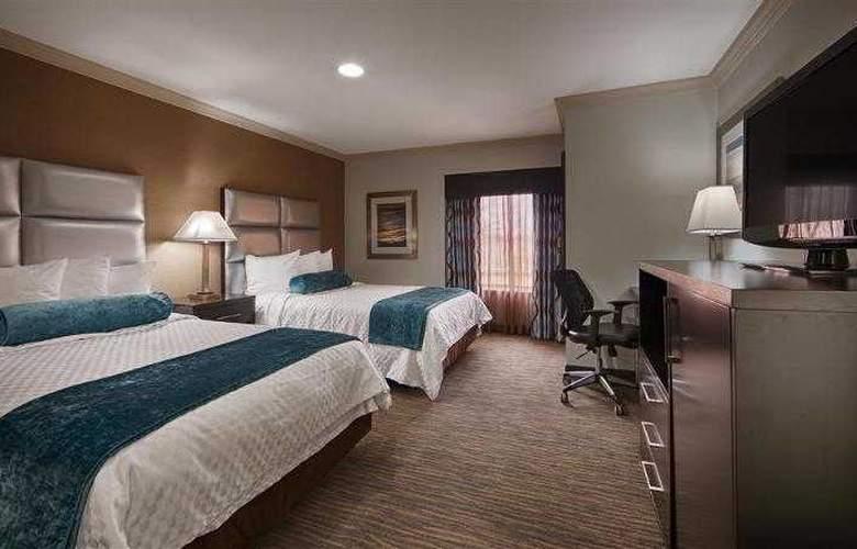 Best Western Webster Hotel, Nasa - Hotel - 25