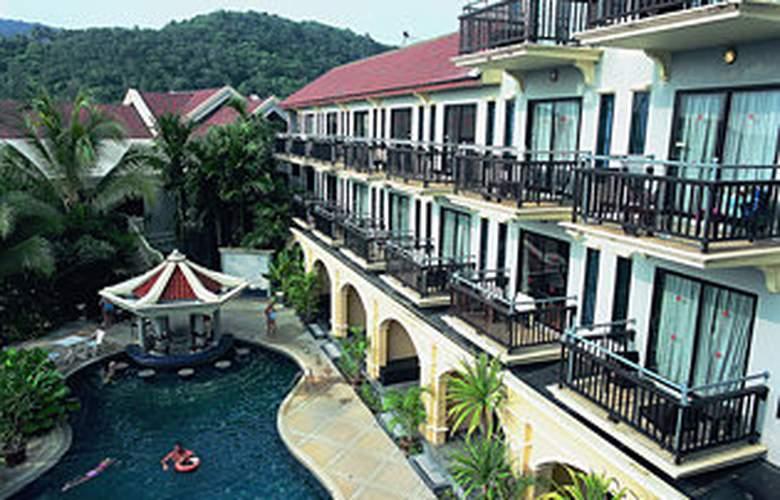 Front Village Phuket - General - 2