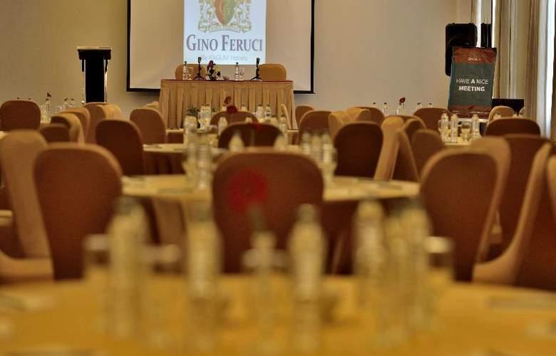 Carrcadin Hotel Bandung - Conference - 17