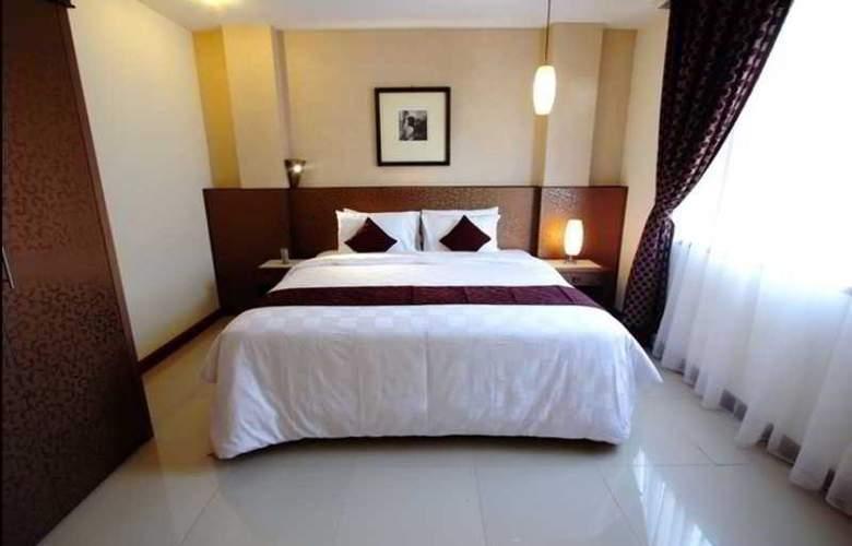 Ohana Hotel - Room - 8