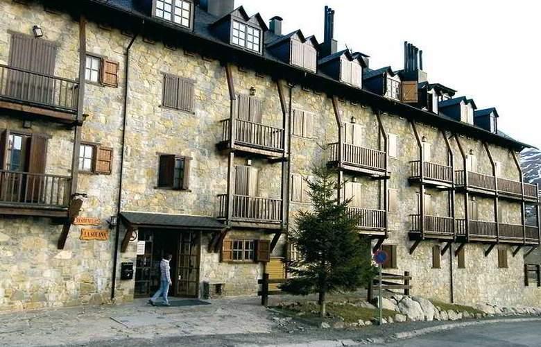 Apartamentos Residencial La Solana - Hotel - 0