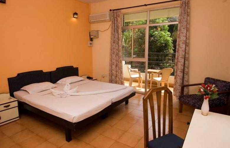 Somy Resorts - Room - 4