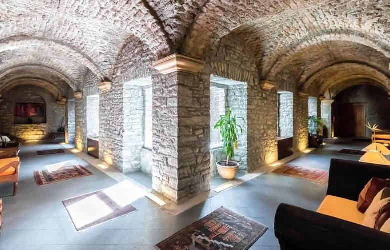 Barceló Monasterio de Boltaña - General - 10
