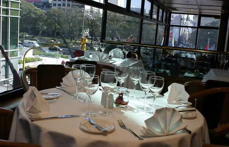 Conte - Restaurant - 11