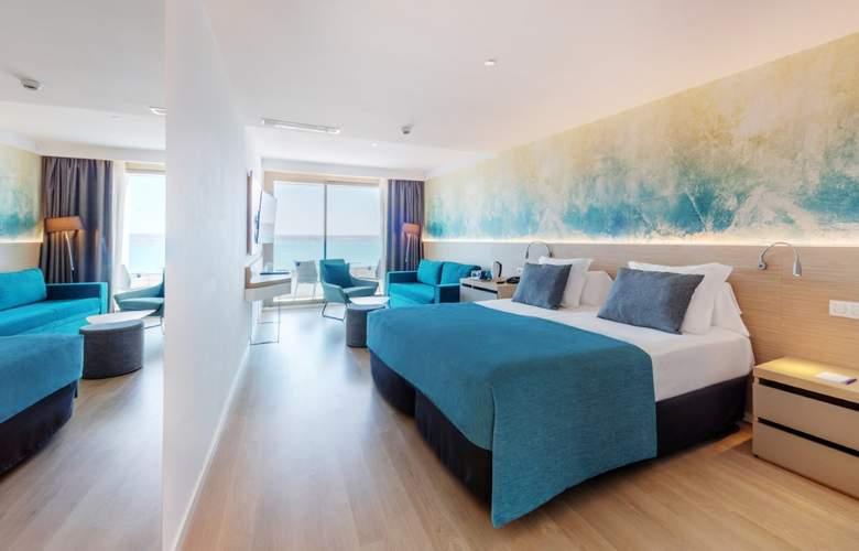 Fontanellas Playa - Room - 15
