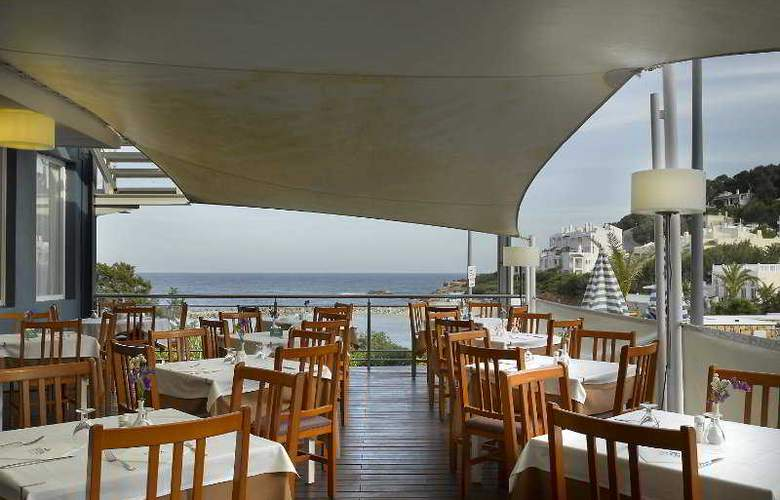 Palladium Hotel Don Carlos - Restaurant - 4