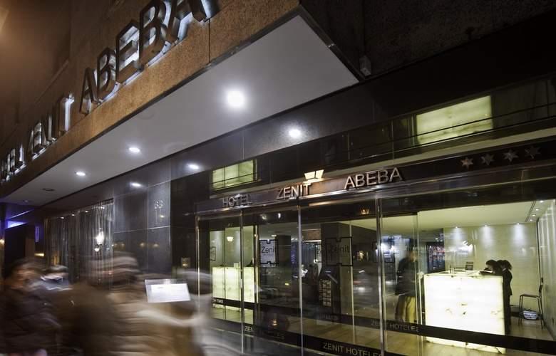 Zenit Abeba - Hotel - 0
