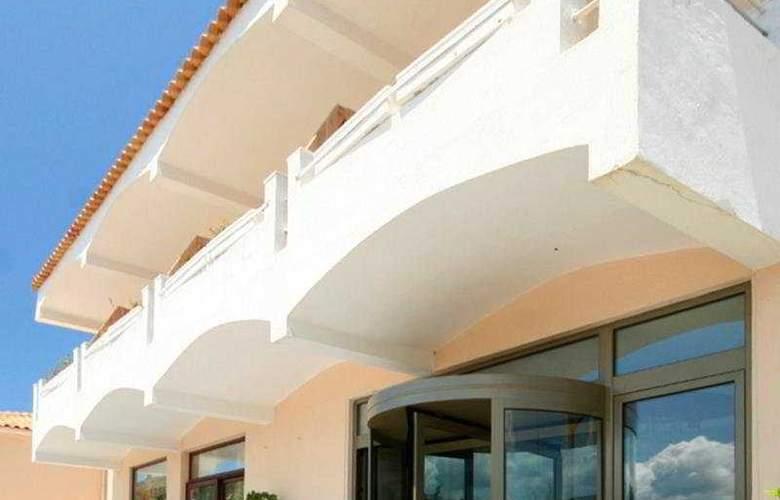 Alcaeos - Hotel - 0