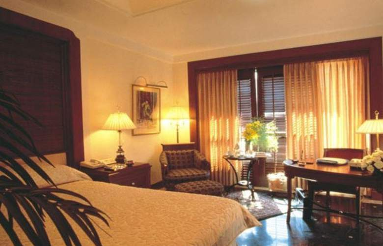 Sheraton Park Hotel And Towers - Room - 6