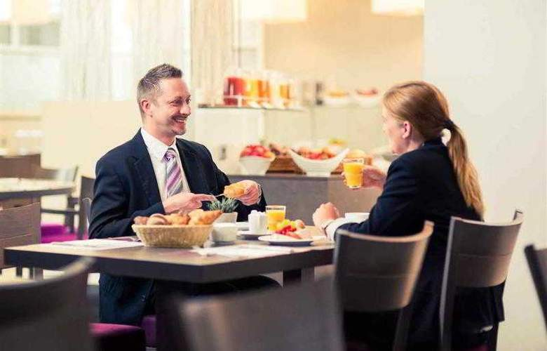 Mercure Severinshof Koeln City - Hotel - 45