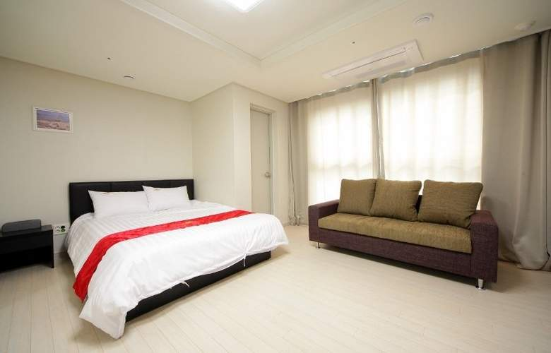 Inn The City Serviced Residence - Room - 6