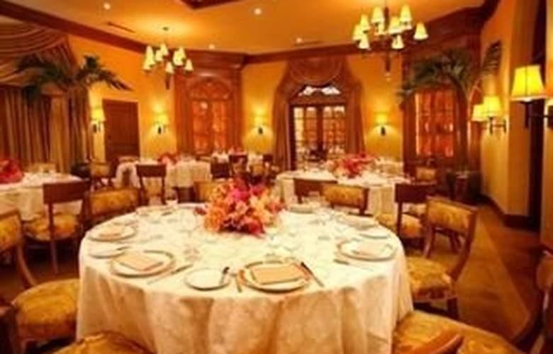The Brazilian Court - Restaurant - 8