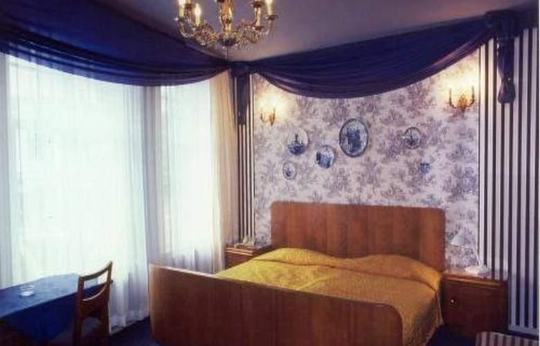 Nieuw Minerva - Room - 1
