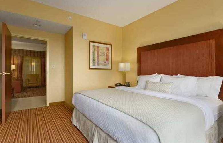 Embassy Suites Murfreesboro - Hotel & Confer. - Hotel - 12