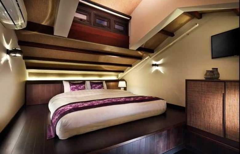 Clover 33 Jalan Sultan - Room - 13
