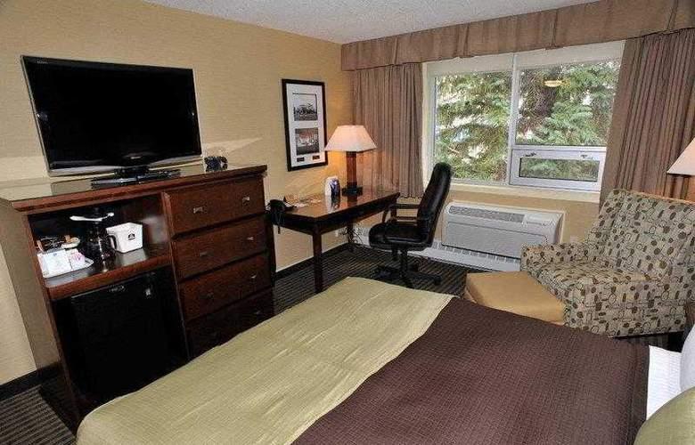 Best Western Plus Denham Inn & Suites - Hotel - 37