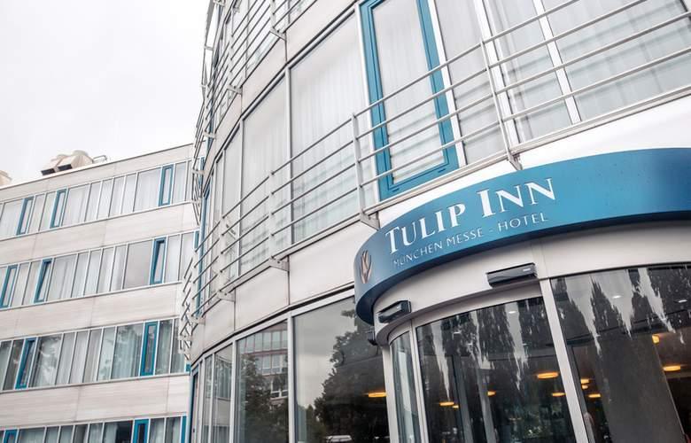 Tulip Inn Munchen Messe - Hotel - 0