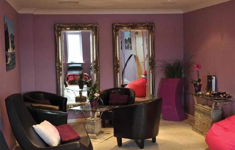 Best Western Bentley Leisure Club Hotel & Spa - Hotel - 70