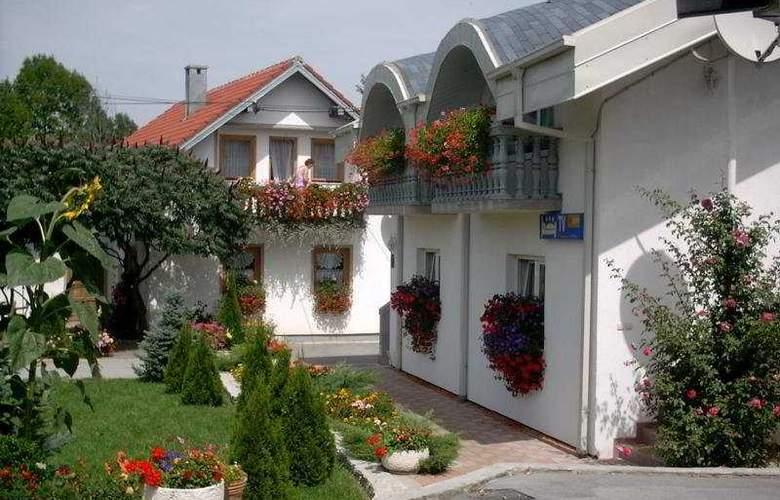 Plitvicka Sedra Hotel - General - 3