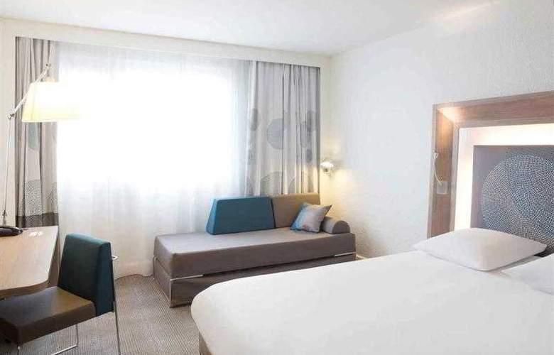 Novotel Bordeaux Le Lac - Hotel - 17