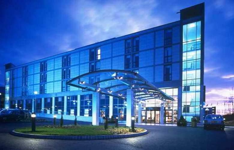 Hilton Croydon - Hotel - 13