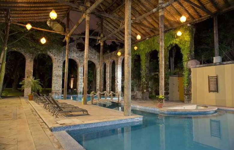 Fiesta Americana Hacienda San Antonio El Puente - Pool - 17