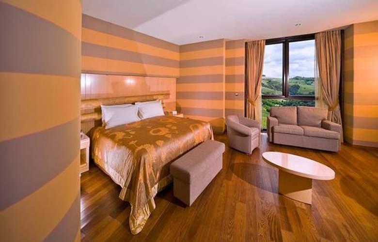 Boscareto Resort & Spa - Hotel - 4