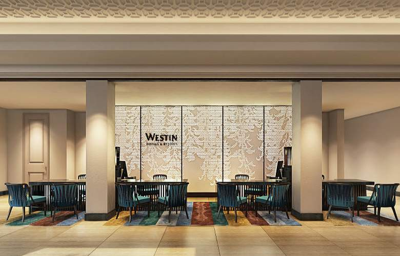 The Westin Turtle Bay Resort & Spa Mauritius - Conference - 26