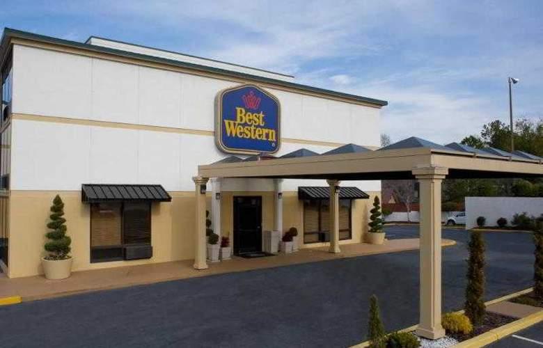 Best Western Columbus - Hotel - 33