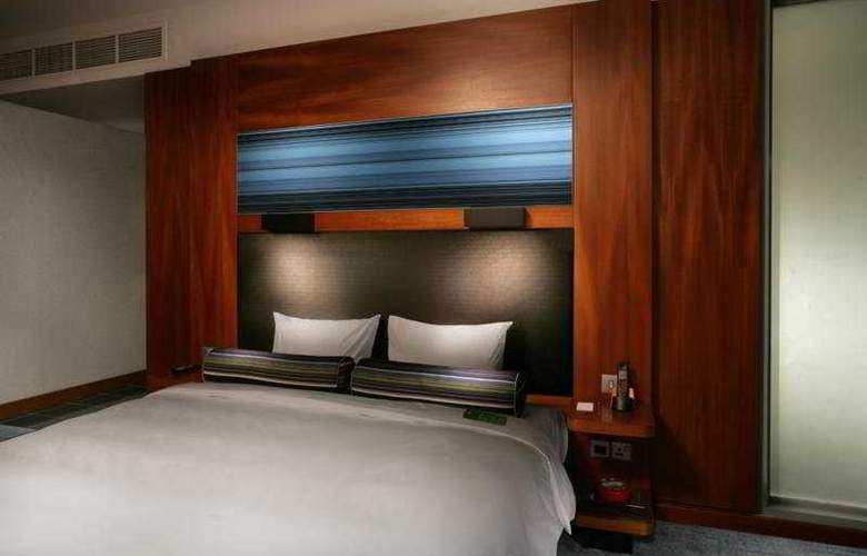Aloft Abu Dhabi - Room - 1