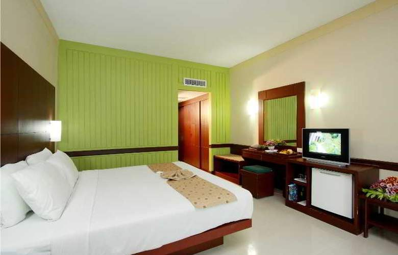 Patong Resort - Room - 5