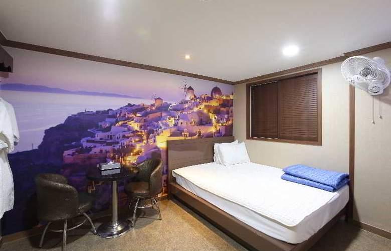 Top Motel - Room - 7