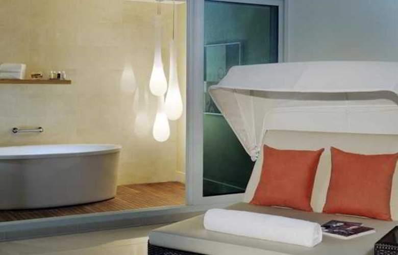 Marriott Executive Apartments Dubai Al Jaddaf - Room - 4