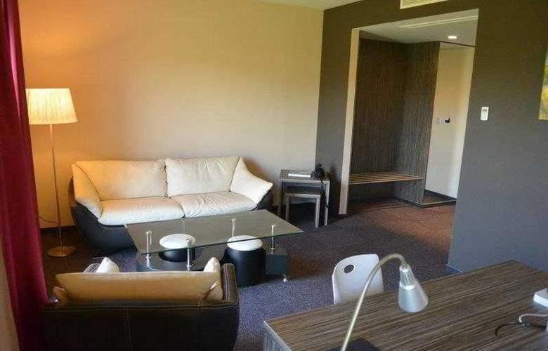 BEST WESTERN Hotel Horizon - Hotel - 7