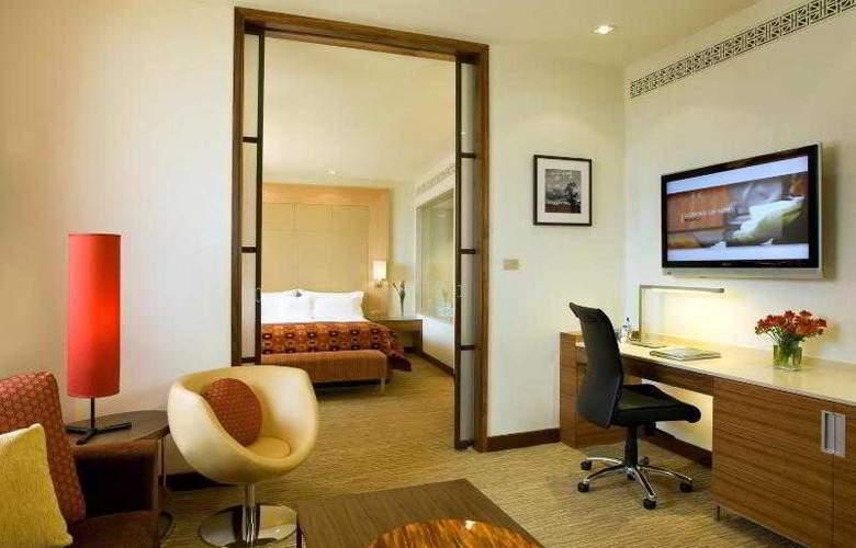Pan Pacific Perth - Room - 26