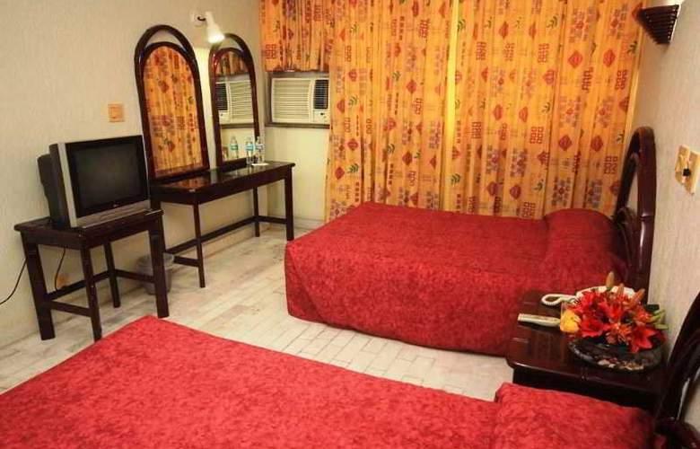 Hotel May Palace - Room - 5