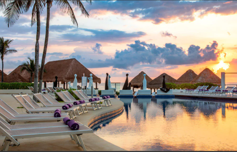 Paradisus Cancún - Pool - 47