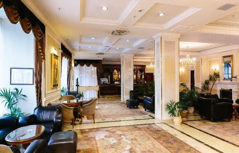 Grand Hotel Emerald - General - 7