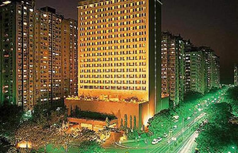 Vivanta by Taj - President, Mumbai - Hotel - 0