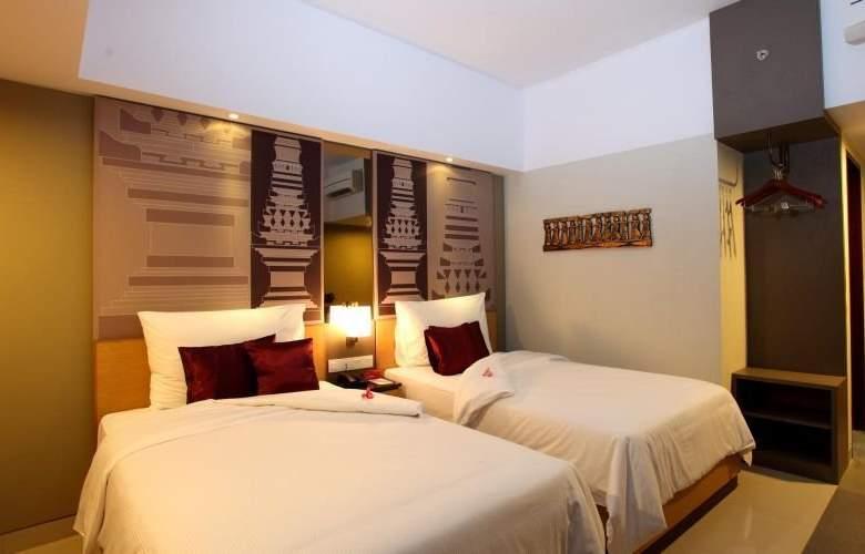 Horison Hotel Seminyak Bali - Room - 6