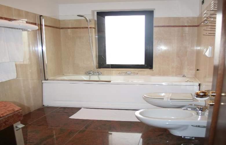 Arcobaleno Residence Hotel - Room - 5
