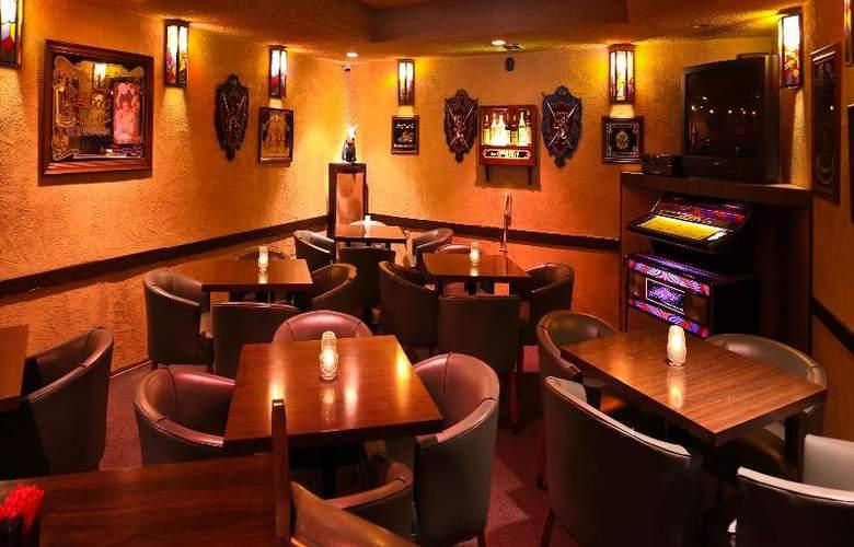 Dunes Inn - Sunset - Bar - 35