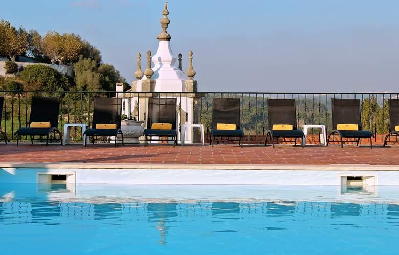 Real d'Óbidos - Pool - 3