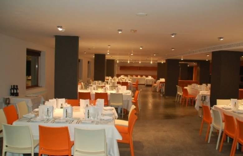 Apartamentos Residencial La Solana - Restaurant - 16