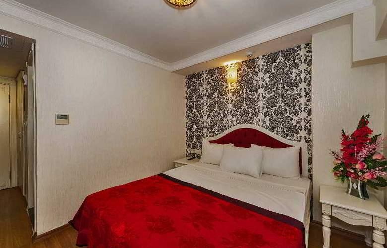 Elfida Suites Hotel - Hotel - 4
