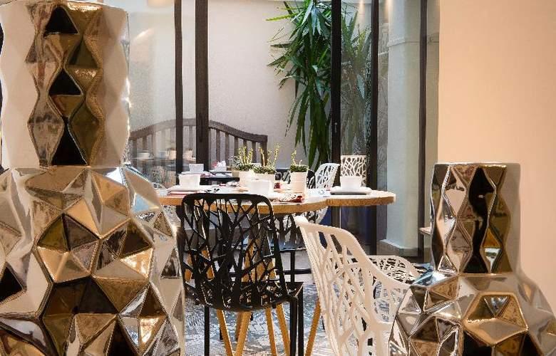 Elysees - 8ème - Restaurant - 12