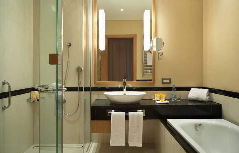 Solis Sochi Hotel - Room - 11